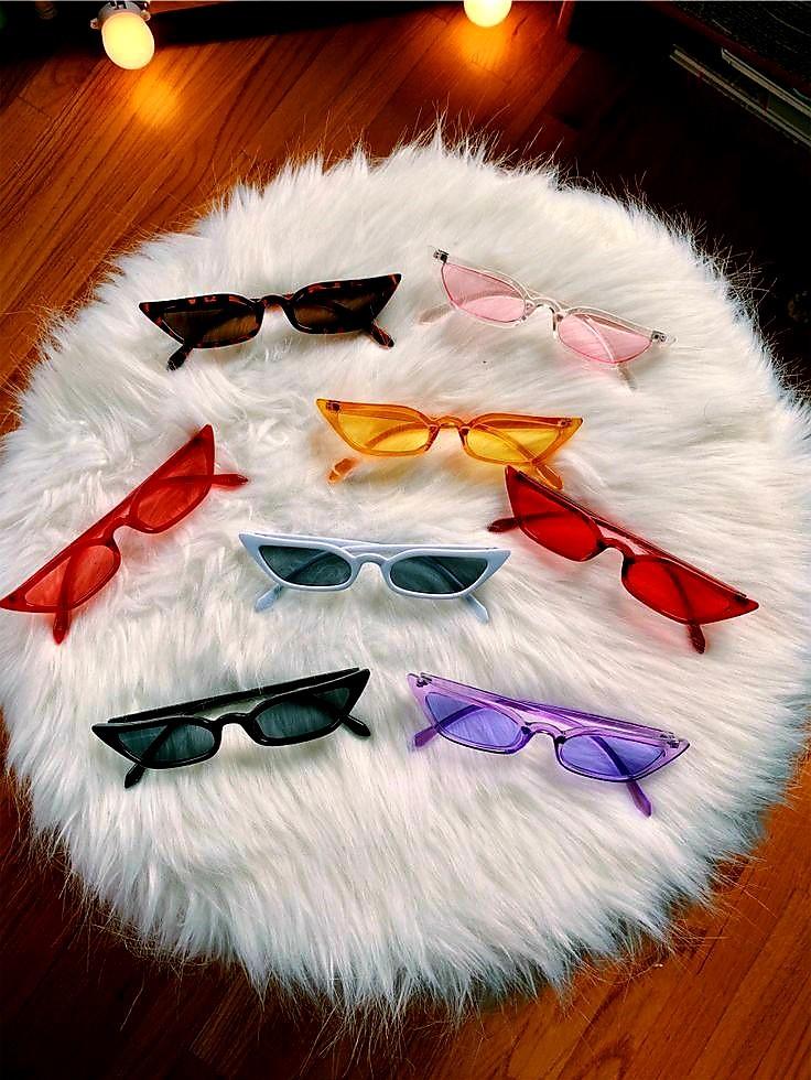 عینک بهاری
